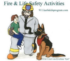 Fire & Life Safety Activities