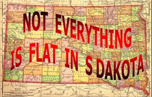 Beautiful in S Dakota