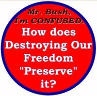 Preserve Freedom