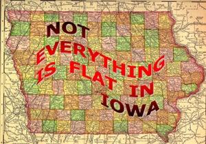 Beautiful in Iowa