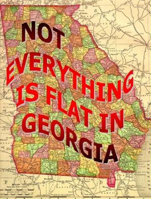 Beautiful in Georgia