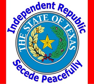50 State Secession