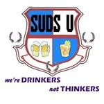 SUDS U
