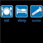 eat drink screw