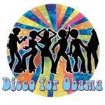 Disco for Obama