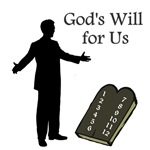 God's Will For Us