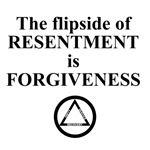 Flipside of Resentment