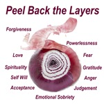 Peel back the layers