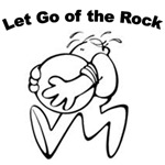 Let Go of the Rock