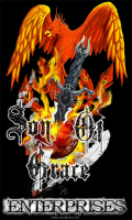 Son of Grace Enterprises and SOGE Shirts
