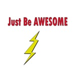Just Be AWESOME