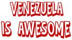 Venezuela is awesome