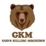 God's Killing Machines