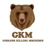 Godless Killing Machines