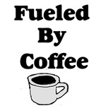 Fueled by Coffee