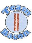 Vintage Team Bacon