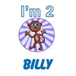 I'm 2 Monkey