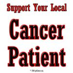 Support Your Local Cancer Patient