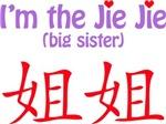 Jie Jie (big sister)