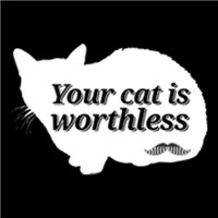 Worthless Cats