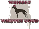 Whippet, Whippet Good