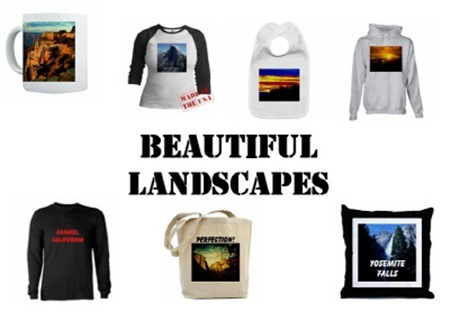 AFTM Landscapes