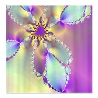 Fractal and Abstract