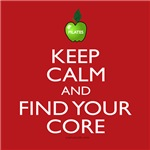 Find Your Core