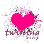 Love Twirling Forever