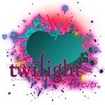 Twilight Forever Blue