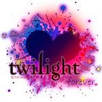 Love Twilight Forever Indigo