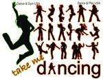 Take Me Dancing Girl