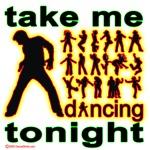 Take Me Dancing Tonight