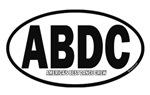 ABDC America's Best Dance Crew Wall Peels