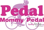 Pedal Mommy Pedal