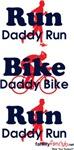 Duathlon Daddy & Dad