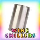 WINE BOTTLE CHILLERS