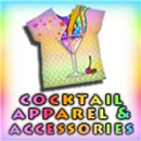 Cocktail Apparel & Accessories