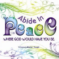 ACIM-Abide In Peace