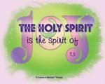 ACIM-Holy Spirit is... Joy