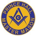 Prince Hall Master Mason