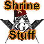 Shriners Stuff