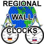 Masonic Country Clocks