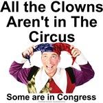 Our Clowns