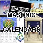 Masonic Calendars