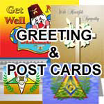 The Masonic Card Shop