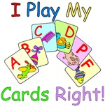 I Play My Cards Right!