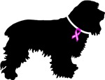 Cocker Spaniel Breast Cancer Support