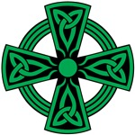 Celtic Cross Shirts