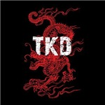 Taekwondo Dragon